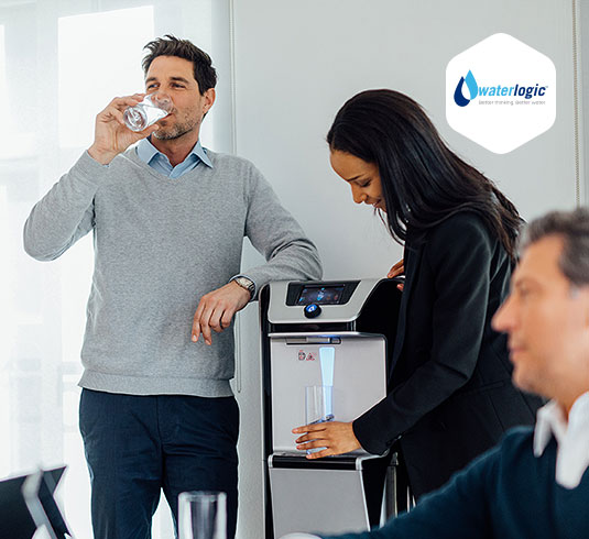 Waterlogic: Leading water cooler producer and rental company